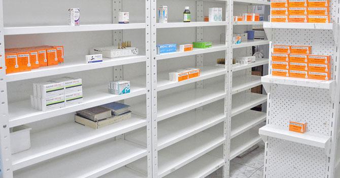 """Gobierno anuncia creación de servicio que te dirá """"No hay"""" cuando estés buscando medicinas"""