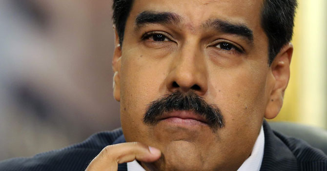 Dólar paralelo llega a un número redondo que Maduro es capaz de calcular