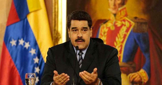 Gobierno toma medidas para comenzar a robar en bolívares