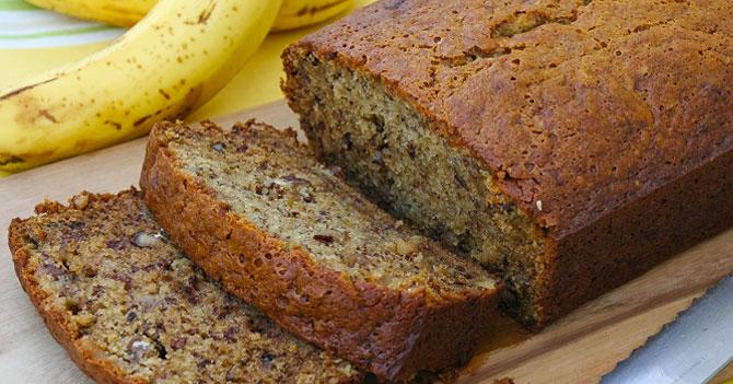 TSJ nos ordena a compartir con ustedes esta receta de torta de cambur