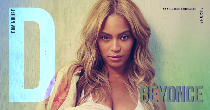 Domingüire No.115: Beyonce