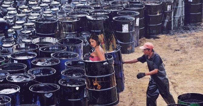Para cubrir baja de precios del petróleo, PDVSA comenzará a exportar prepagos