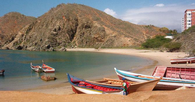 Turistas que vayan a Margarita deberán llevar su propia arrechera