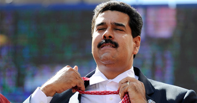 CORPOCHIGÜIRE: Maduro activa el Motor Vagancia para Semana Santa
