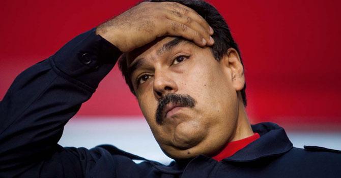 """Maduro: """"¿Cómo hace la gente para vivir con sueldo mínimo?"""""""