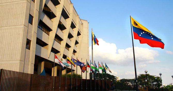 TSJ declara inconstitucional la Constitución