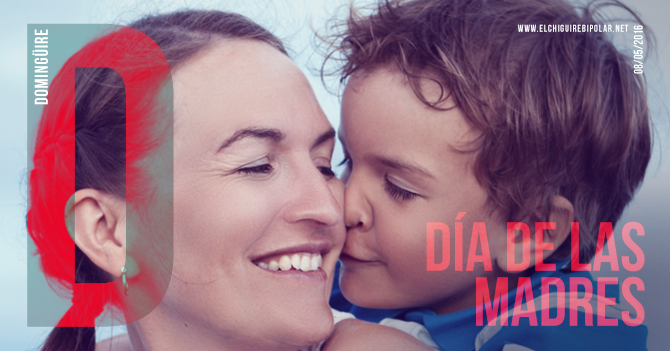 Domingüire No.124: Día de las Madres
