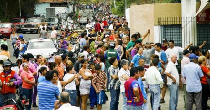 Venezolanos celebran día de la Afrovenezolanidad viendo lo afrovenezolano que está su futuro