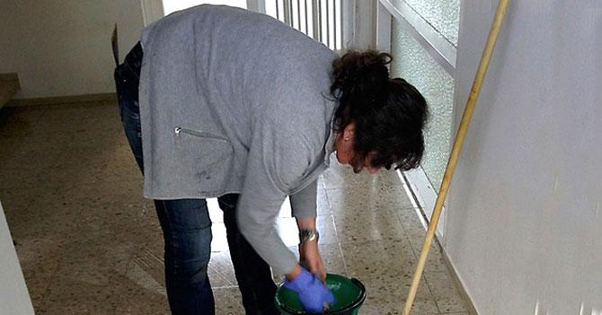 Ex señora de servicio que regresó a Colombia le ofrece trabajo a antigua empleadora
