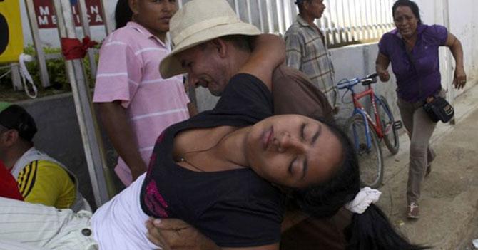 Crisis de salud convierte a yeyo en la primera causa de muerte en Venezuela