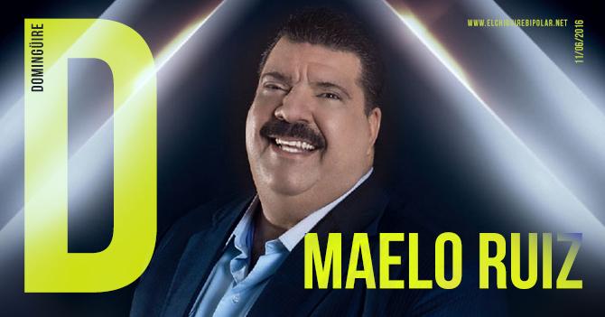 """Domingüire No.129: Maelo Ruiz """"Especial de Camionetica"""""""