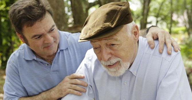 Científicos revelan que ni el Alzheimer hace olvidar haber visto a tus padres tirando