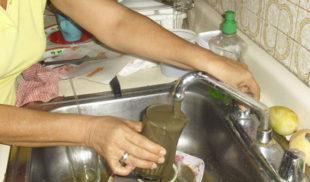 Plan de sustituir agua potable por Nestea fluye satisfactoriamente