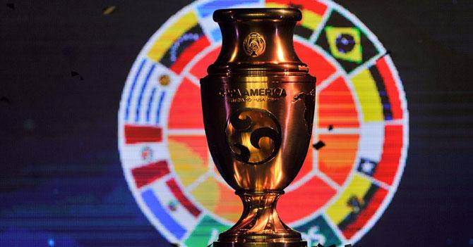 Gobierno espera que Copa América distraiga a los venezolanos de sus problemas reales por 15.720ma. vez