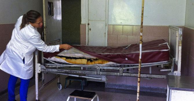 Hospital cree que ya está llegando la hora de que lo llamen Ambulatorio