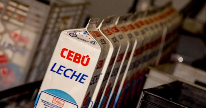 Venezuela celebra día mundial de la bebida de sólidos lácteos reconstituidos