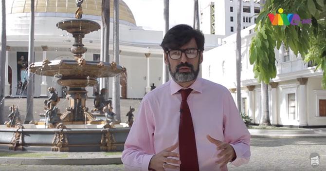Reporte Semanal con el Profesor Briceño - Episodio 100