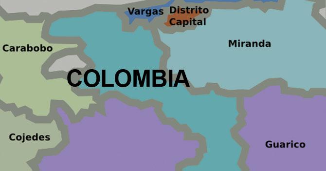 Caraqueños proponen entregar Edo Aragua a Colombia para tener a dónde ir a comprar