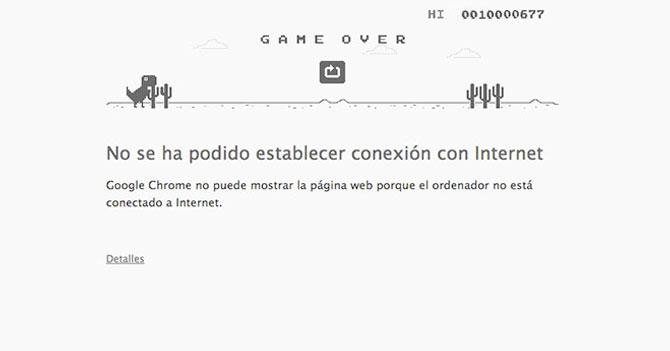 Google corona a venezolano como campeón del juego del dinosaurio de Chrome