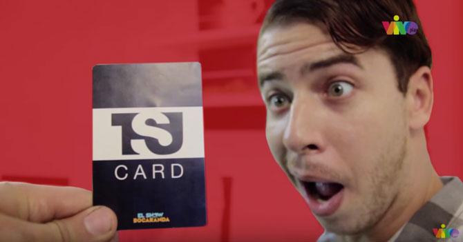 Gobierno lanza nuevo juego de mesa: El TSJ Card