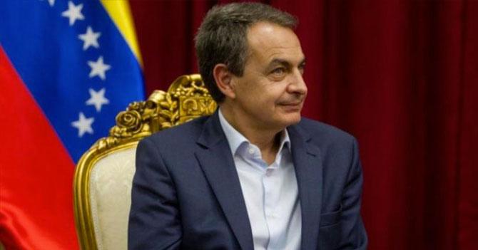 TOP 10 cosas más inútiles que la presencia de Zapatero en Venezuela