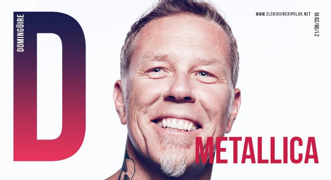Domingüire No.139: Metallica