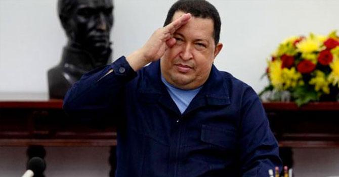Película sobre Chávez se convierte en un corto luego que se roban el presupuesto