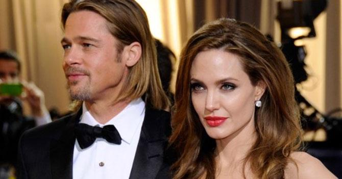 Venezolanos usan divorcio de Brad Pitt y Angelina Jolie para pedir asilo en EEUU