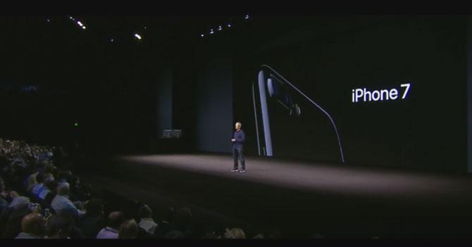iPhone 7 no evitará que tus hermanos te quiten el cargador y no lo regresen
