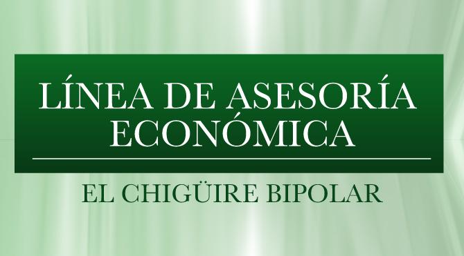 Asesoría Económica en vivo de El Chigüire Bipolar