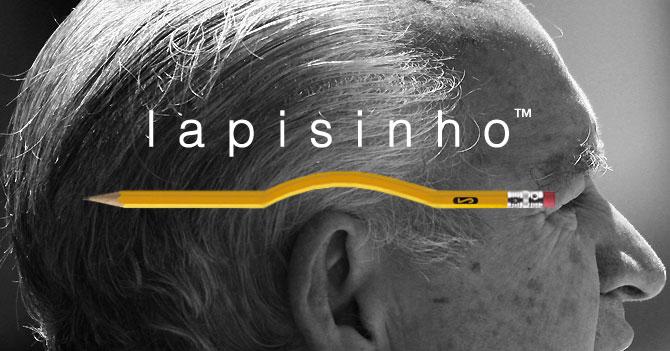 Startup lanza lápices diseñados específicamente para oreja de portugués
