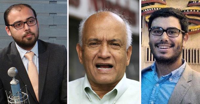 Gobierno que no tiene presos políticos, libera presos políticos