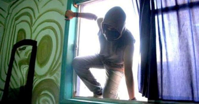 Malandros comienzan a meterse en casas para resguardarse de la delincuencia