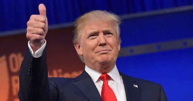 Trump gana presidencia de los Estados Unidos