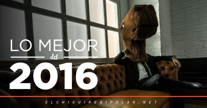 Las mejores noticias del 2016