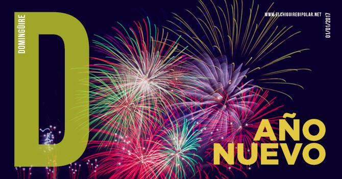 Domingüire No.157: Año Nuevo