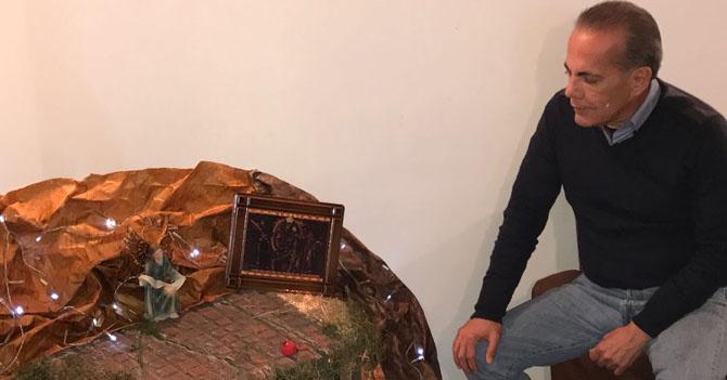 Noticia de liberación de Manuel Rosales alegra a Manuel Rosales
