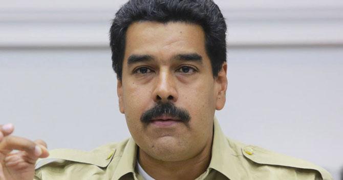 Maduro ordena aumentar la inflación