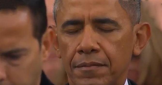 Obama no sabe si borró historial de navegación de computadora de la Oficina Oval