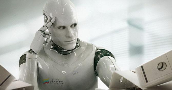 Venezuela nombra a robot que repite único mensaje infinitamente como representante en la OEA