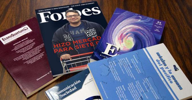 Forbes publica en su portada a joven venezolano que compró mercado para 7 días
