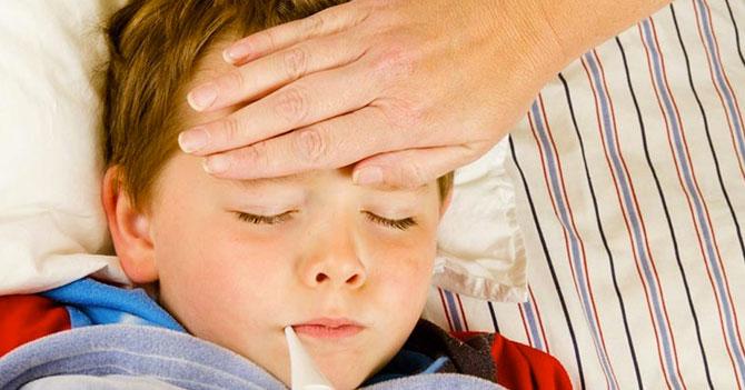 Mamás científicas descubren temperatura exacta del quebranto