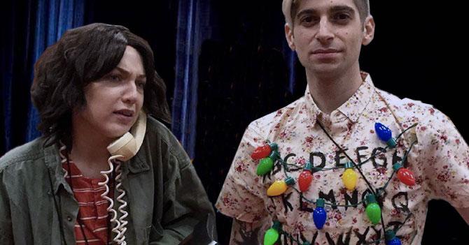 Grupo teatral interpretará series de Netflix para gente con mala conexión