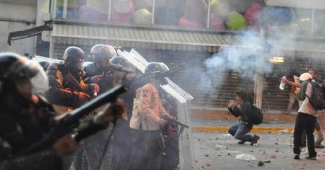 Venezuela conmemora no haber avanzado ni un solo segundo en los últimos 15 años