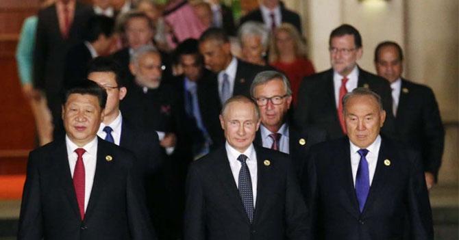 Jefes de Estado llegan a Venezuela para majestuoso funeral de pran Wilmito