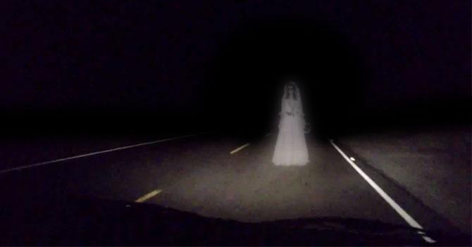 Atracan a Fantasma de novia en la ARC