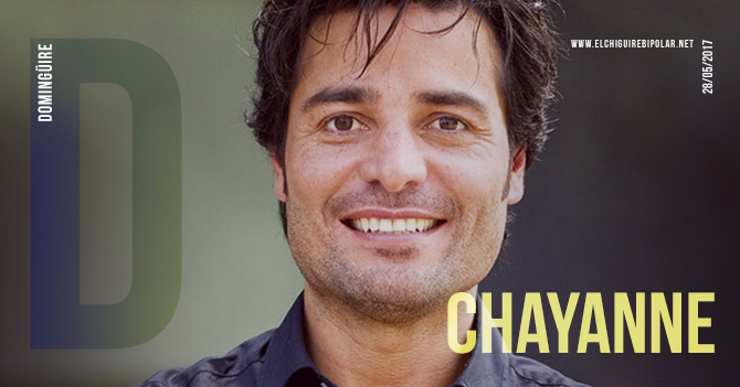 Domingüire No.178: Chayanne