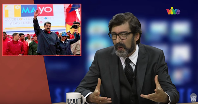 Reporte Semanal - Noticiero: Constituyente
