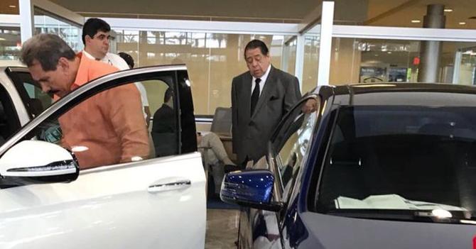 Mercedes-Benz de Escarrá tendrá 41 representantes en la Constituyente