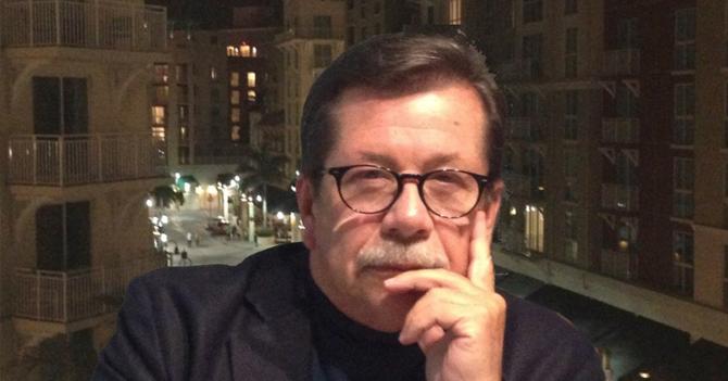 Credibilidad periodística de Leopoldo Castillo llega sin signos vitales al Hospital Militar